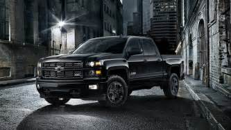 Chevrolet 2015 Truck 2015 Chevrolet Silverado Midnight Edition Picture 612398