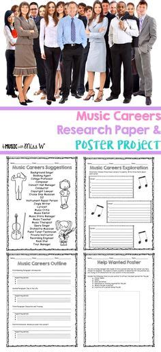 Career Research Paper Middle School by 1000 Images About Middle School Research Paper On Research Paper Rubrics And