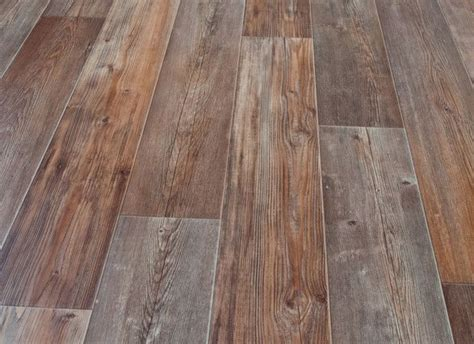 Linoleum Plank Flooring Brown And Gray Linoleum Flooring Rv Stains Ideas And Craft Rooms