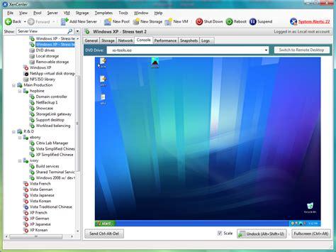 install windows 10 xenserver citrix xencenter download luzekizoto