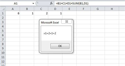 objregex pattern excel how to get the formula with the real value in vba