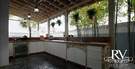 Interior Design For Home Office denai bayu wet kitchen rv design penang