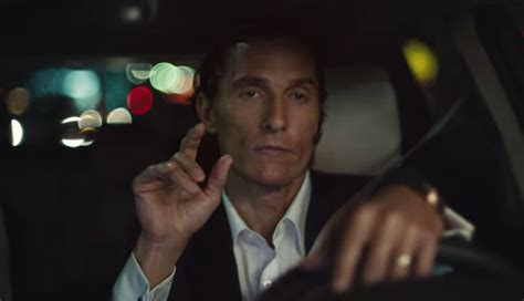 who is asian guy in cadillac commercial matthew mcconaughey stars in new lincoln car commercial time
