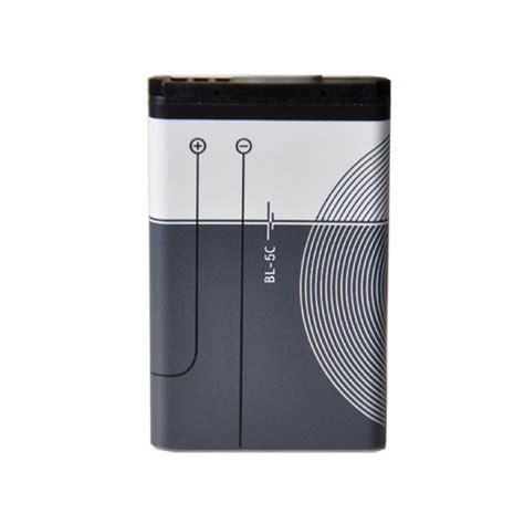 Batre 3 7 V Li Ion bl 5c batterie li ion compatible nokia 3 7 v
