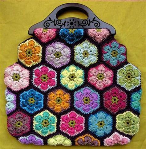 pattern african flower crochet african flower pattern beautiful crochet stuff