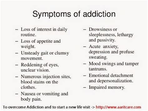 Signs And Symptoms Of And Detox by 17 Best Images About Rehabilitation Centre De