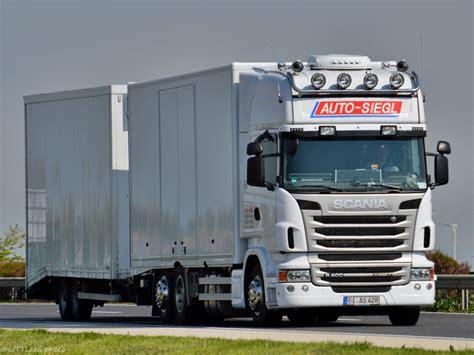 Auto Siegl by Auto Siegl Truck Spotters Eu