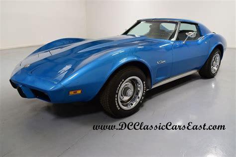 1975 corvette coupe 350 auto great driver 17 best ideas about 1975 corvette on stingray corvette corvettes and chevrolet corvette