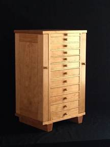 Jewelry Armoire Woodworking Plans by Pin By David Klenk Furniture On David S Furniture