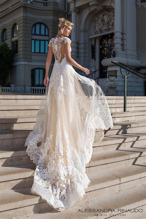 Italienische Brautkleider by Alessandra Rinaudo 2017 Wedding Dresses Gorgeous Italian