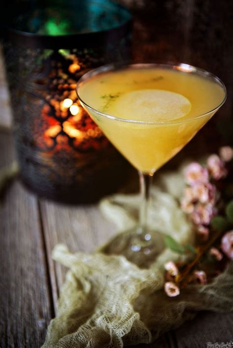 martini pear pear martini cocktail recipe cocktails the o jays and