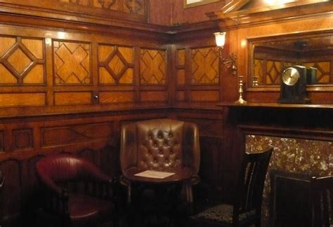 Philharmonic Dining Room Liverpool by The Philharmonic Dining Rooms Creative Tourist
