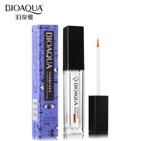 Bioaqua Eyelash Serum bioaqua brand nourish growth liquid eyelashes essence