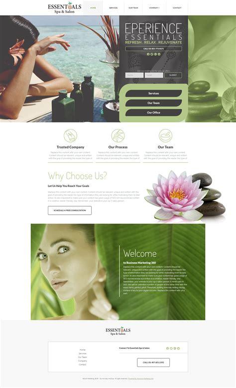 beauty salon website template 45839 10 beautiful salon website template designs for 2017