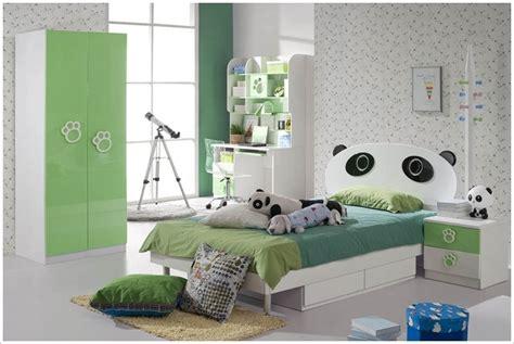 Kasur Bed Panda cara desain 15 desain perabot kamar anak yang paling