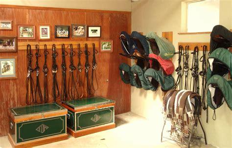ideas for tack room : Storing Tack Room Ideas ? Interior