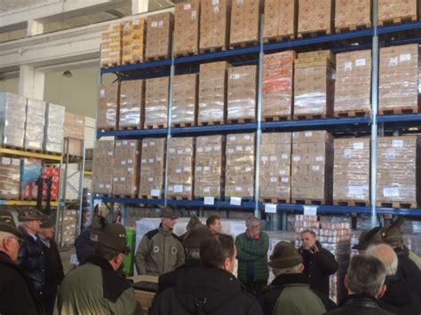banco alimentare verona gli alpini al banco alimentare banco alimentare
