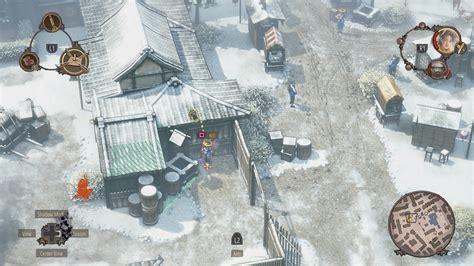 Kaset Ps4 Shadow Tactics Blades Of The Shogun shadow tactics blades of the shogun ps4 review playstation country