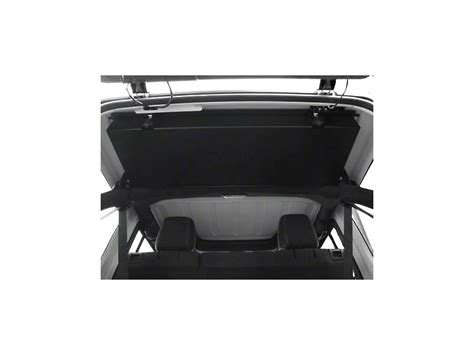 jeep wrangler 2 door storage grenadeacorp wrangler sub roof concealed locking storage