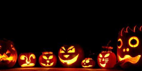 imagenes de halloween y su significado 191 cu 225 l es el origen de las calabazas talladas de halloween
