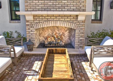 Delco Fireplaces by What Is A True Masonry Fireplace Fireplaces