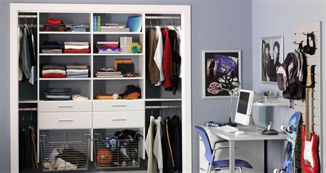Local Closet Organizers by Closet Organizers Northern Virginia Storage Shelving