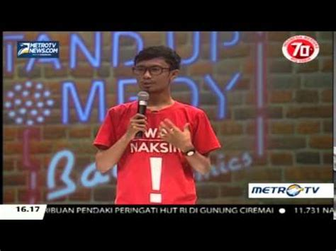film stand up comedy indonesia download kecanduan internet stand up comedy ridwan videos