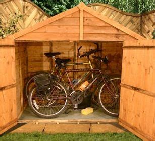 Bike Storage Shed Plans by Wooden Shed Regulations On Building A Shed Learn How