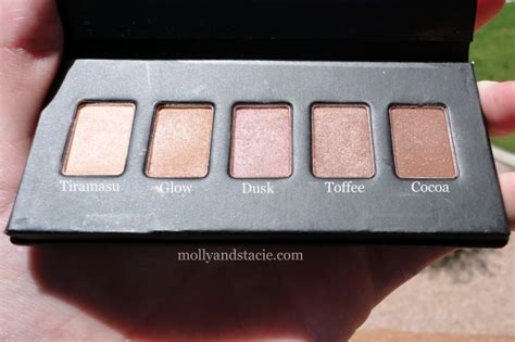 Julep Sweep Eyeshadow Palette julep sweep eyeshadow palette neutrals molly and stacie