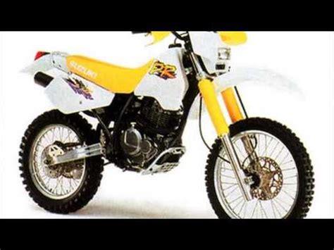 Suzuki Dr350 Review Suzuki Dr350 Top Speed