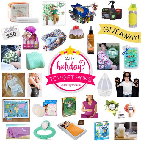 Mommy Giveaways - mom knows best holiday gift guide giveaway