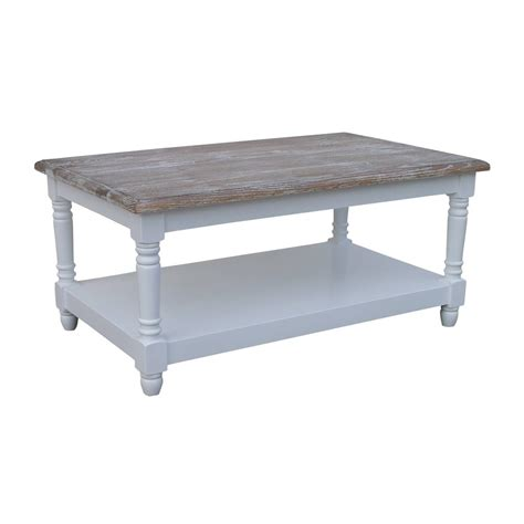 Grey Wash Coffee Table Grey Wash Coffee Table Capecaves