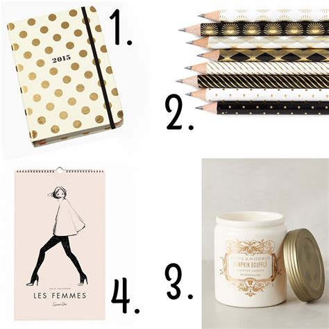 pretty desk accessories august 2014 chic 201 thique