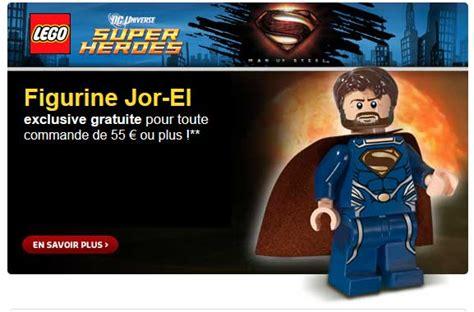 toyzmag 187 superman of steel une figurine offerte