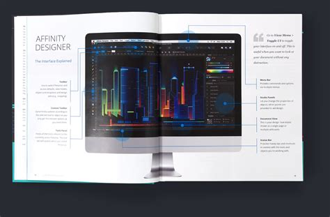 affinity photo workbook books affinity designer workbook the official guide to