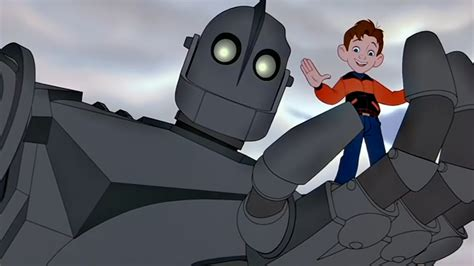 The Iron Giant | the iron giant o cinema wynwood miami fl