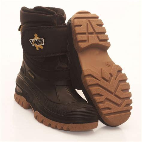 Fleece Boots vass fleece lined boot