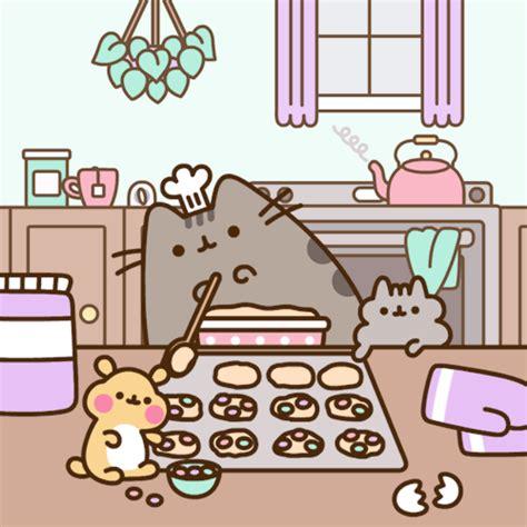 騁agere cuisine pastel pusheen