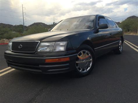 manual cars for sale 1997 lexus ls lane departure warning service manual 1997 lexus ls how to release spare tyre lexus ls 400 for sale in virginia
