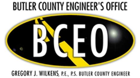 Butler County Auditor Property Records Bceo Tax Map And Gis Department