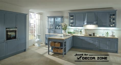 kitchen cabinet colors 20 ideas and color combinations dolf kr 252 ger