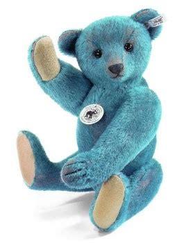 Teddie Maxy teddy replica 1908