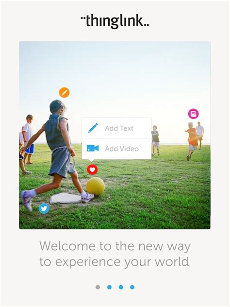 make your blog images interactive with thinglink you can now create interactive photos using thinglink for ios