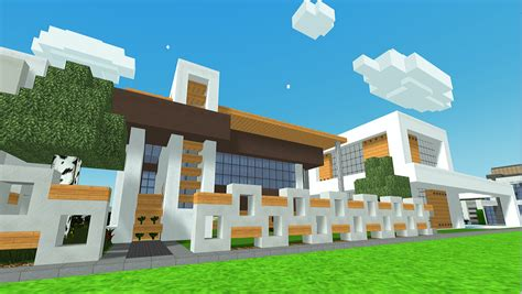 how to build on to your house house build ideas for minecraft android apps on google play