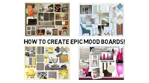 interior design mood board creator interior design mood boards