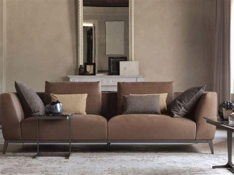 flou divani divano in tessuto olivier divano flou