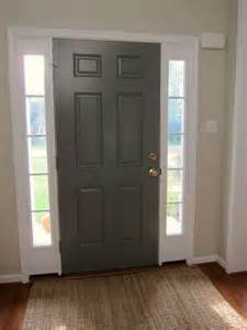 door accent colors for greenish gray 25 best ideas about benjamin moore chelsea gray on