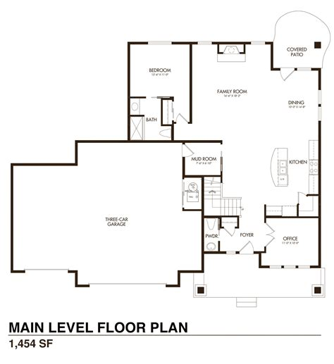 sycamore floor plan the sycamore aspen homes