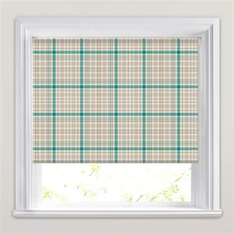 check pattern roller blinds tartan patterned roller blinds in green beige cream taupe