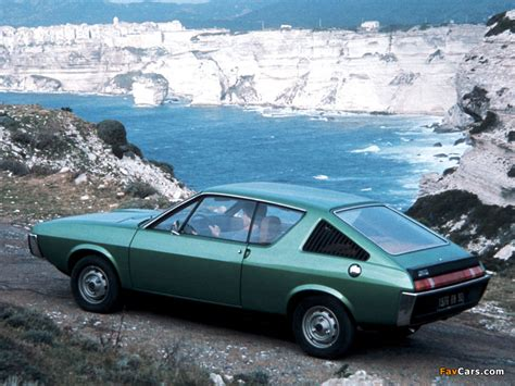Room Interior renault 17 ts 1976 80 wallpapers 800x600